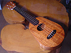 MASA UKULELE pineapple model